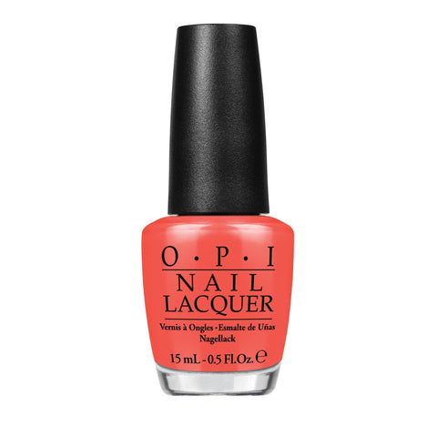 Nail Lacquer & Polish OPI Can't a Fjörd Not To / Nail Lacquer