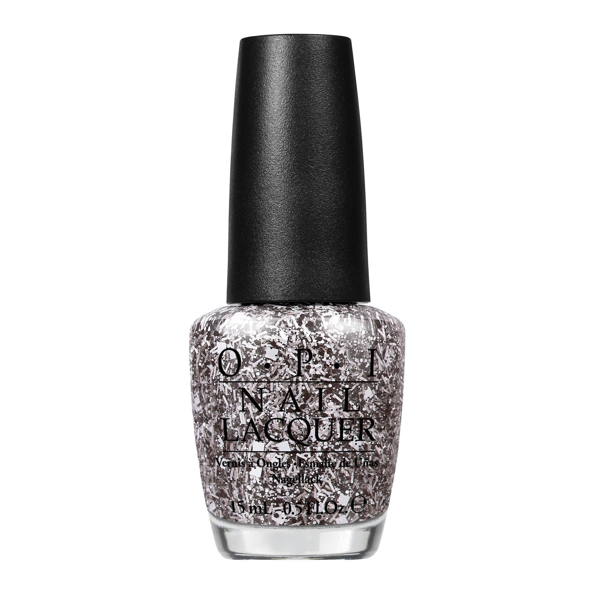 Nail Lacquer & Polish OPI I'll Tinsel You In / Nail Lacquer
