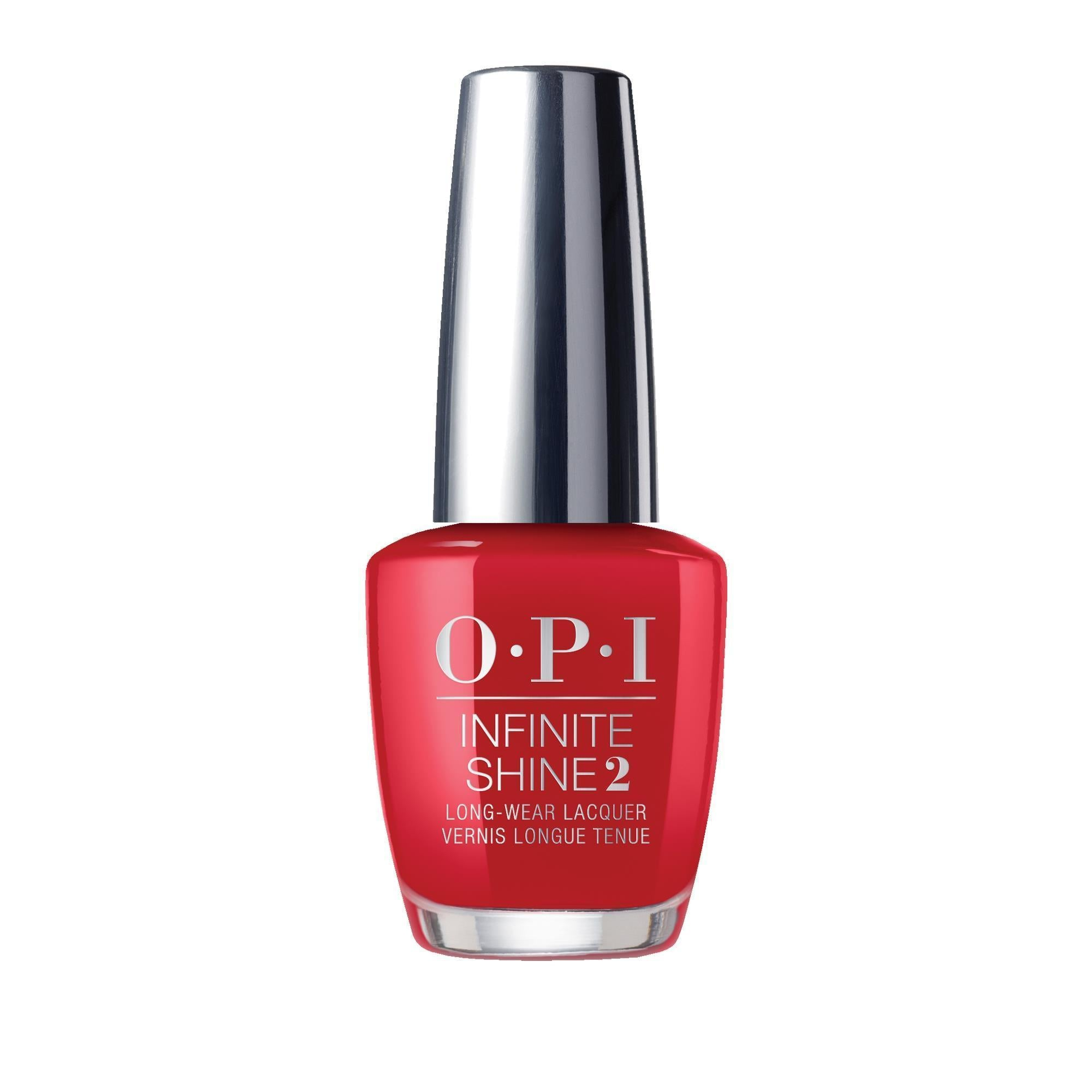 "Nail Lacquer & Polish OPI Infinite Shine Adam said ""its New Years, Eve"" Lacquer"