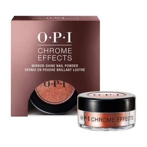 Nail Lacquer & Polish OPI Chrome Effects - Great Copper-Tunity