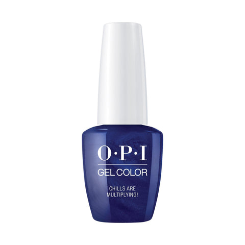 Nail Lacquer & Polish Chills are Multiplying OPI Grease Collection/Gel
