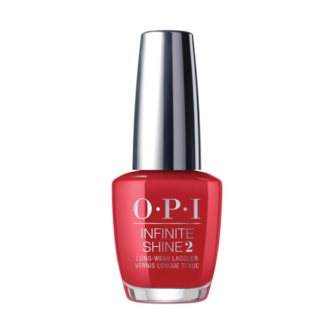 Nail Lacquer & Polish Tell Me About It Stud OPI Grease Collection/Infinite Shine