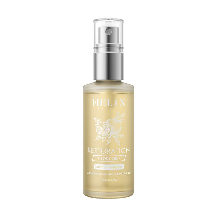 Helix Beauty Restoration LemonGrass Oil