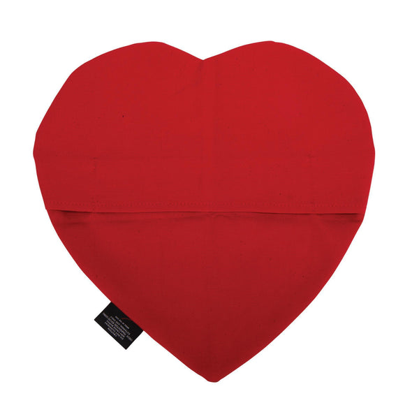 Therapy Wraps & Packs Sposh Heart-Shaped Heat Pack Replacement Covers
