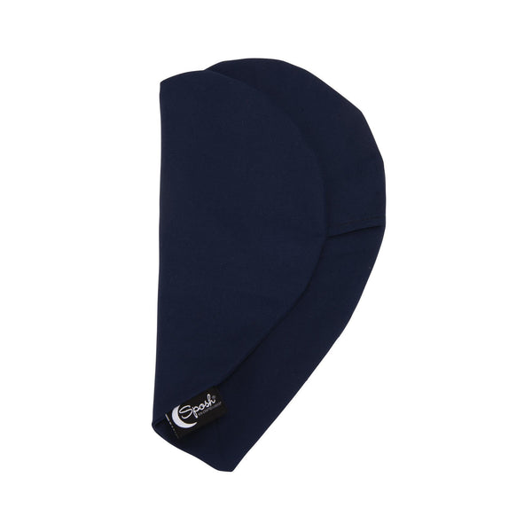 Therapy Wraps & Packs Navy Sposh Heart-Shaped Heat Pack Replacement Covers