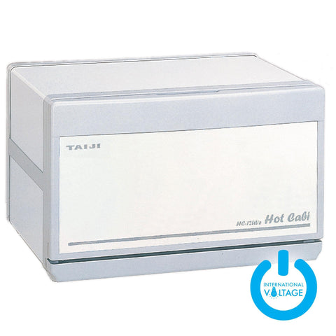 Towel Cabis & Warming Units White Taiji Standard Cabi with UV / 220V