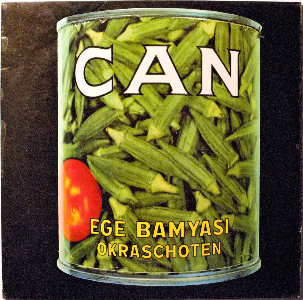 CAN  EGE BAMYASI  GERMAN 1ST PRESSING