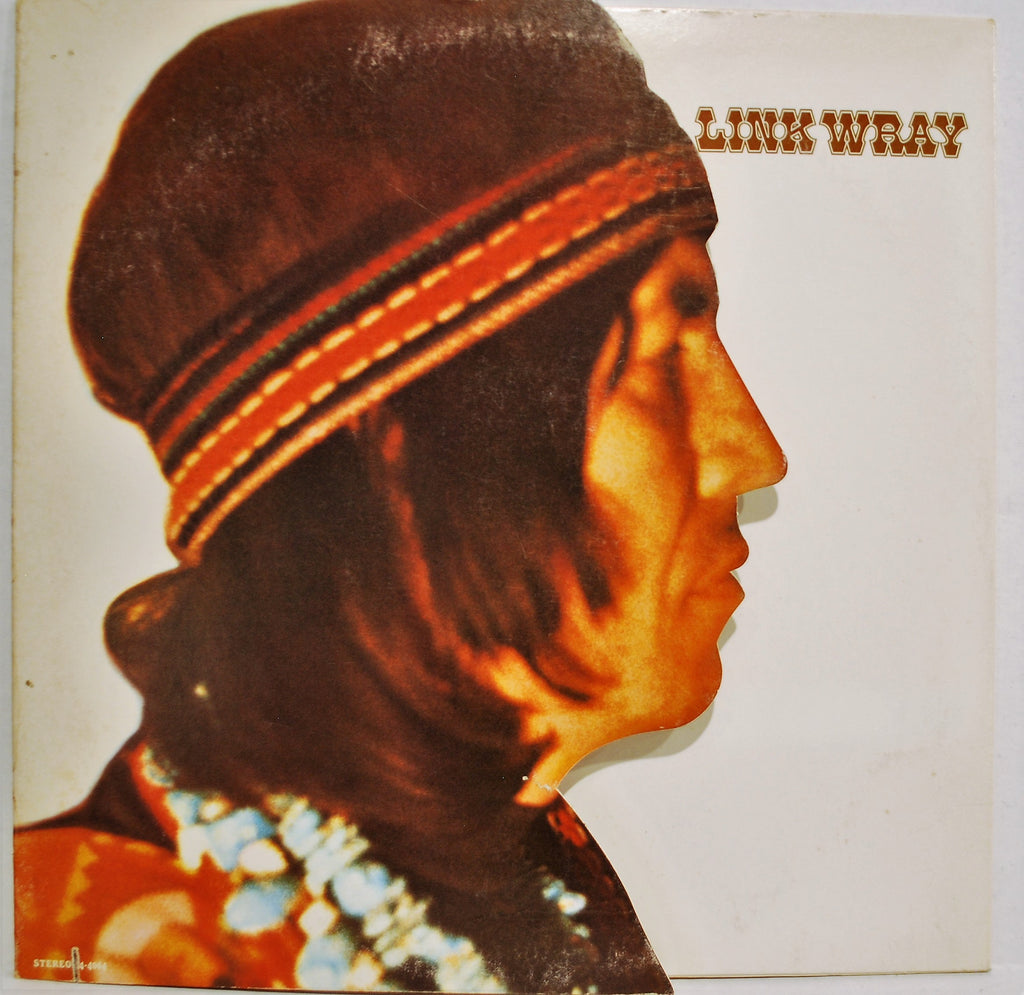 LINK WRAY SELF TITLED