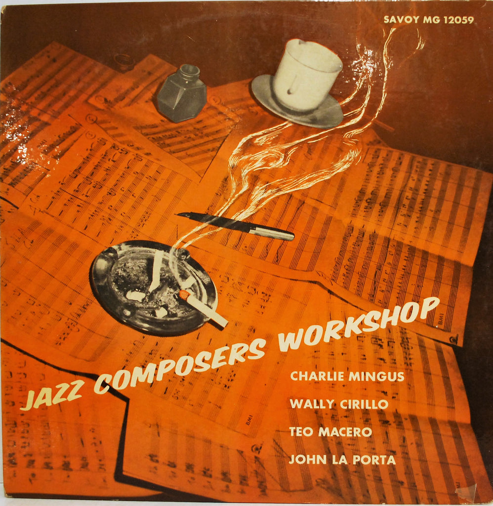 JAZZ COMPOSERS WORKSHOP No. 2