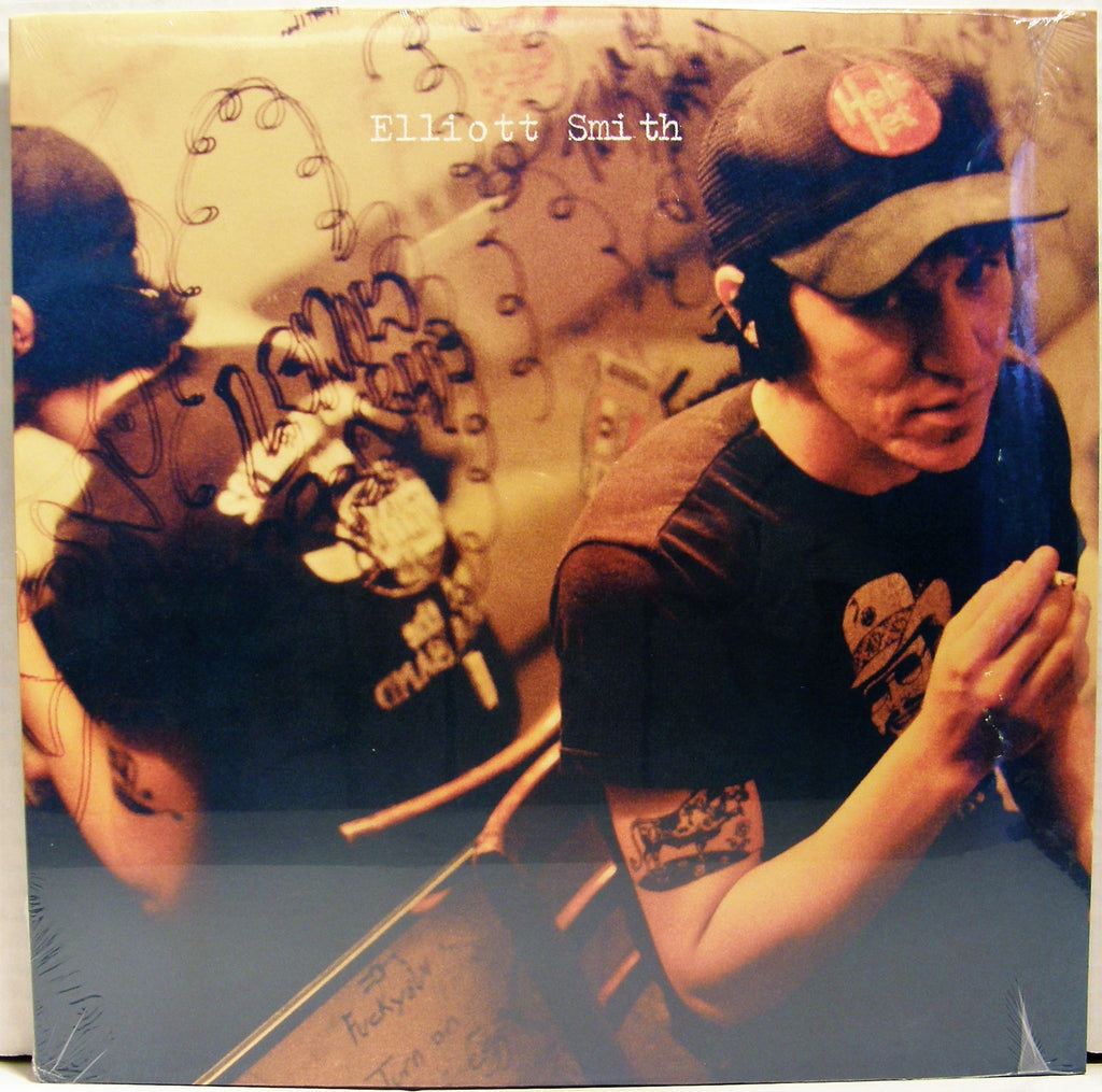 ELLIOTT SMITH  EITHER / OR