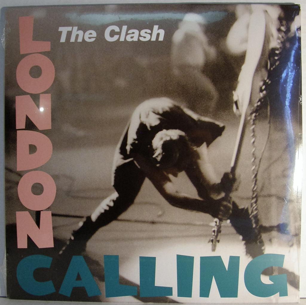 CLASH  LONDON CALLING   2013 REMASTER
