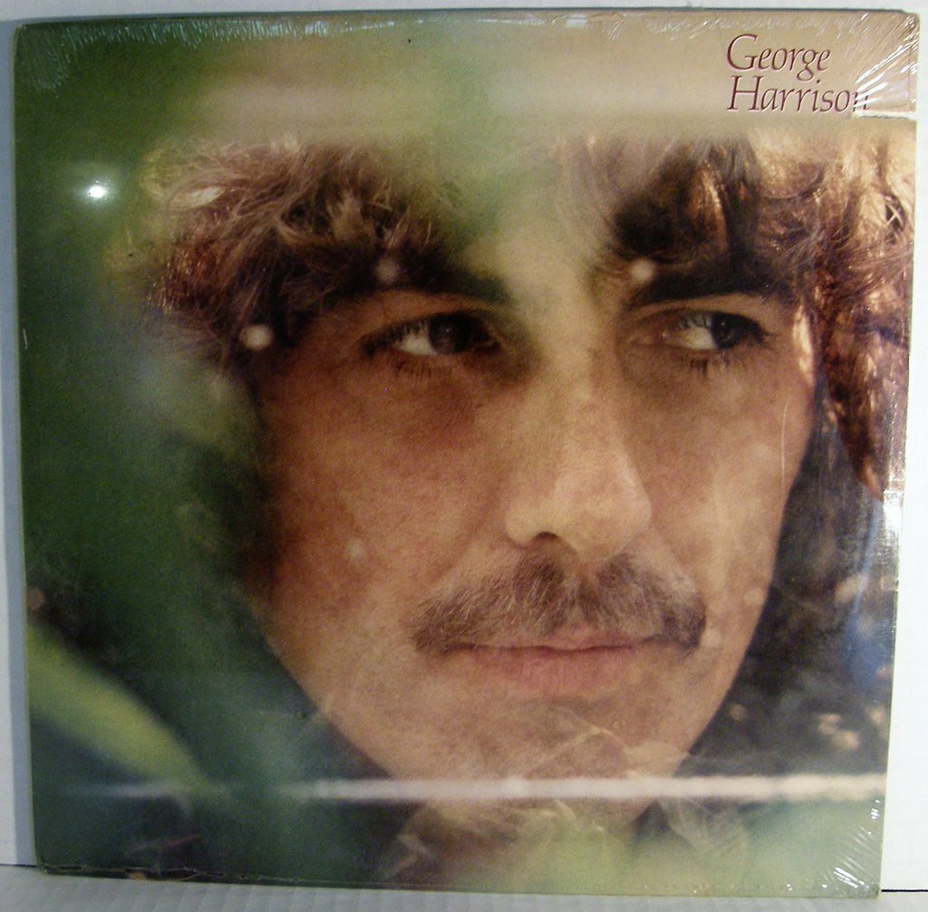 GEORGE HARRISON   SELF TITLED SEALED 1978