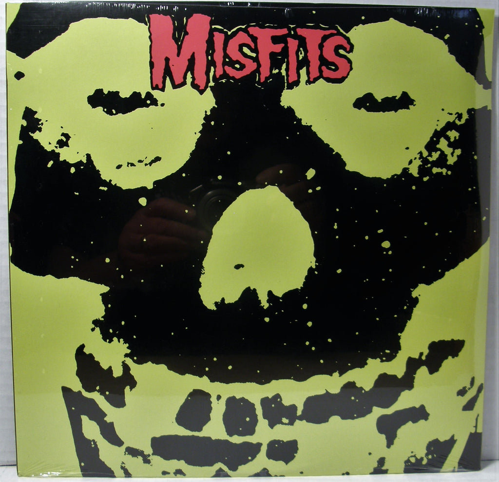 MISFITS  COLLECTION 1