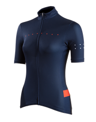 Full Gas Aero / Core Jersey - Navy