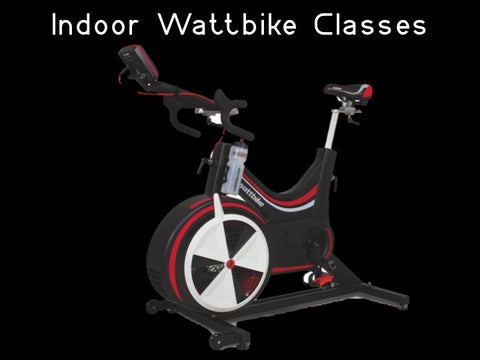 CycleMe Fitness - Wattbike Classes