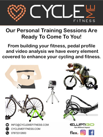 CycleMe Fitness - Personal Training