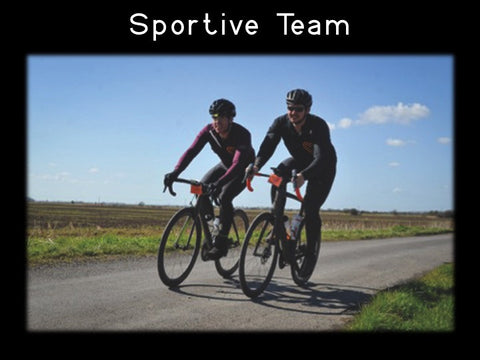 CycleMe Fitness - Supportive Team