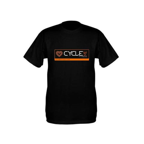 CYCLEme Fitness Basic Tee