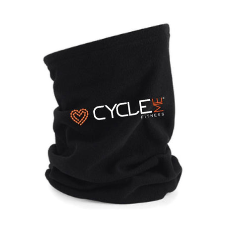 CYCLEme Fitness Fleece Buff