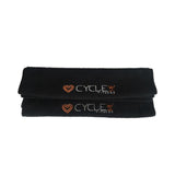 CYCLEme Fitness Microfibre Sports Towel