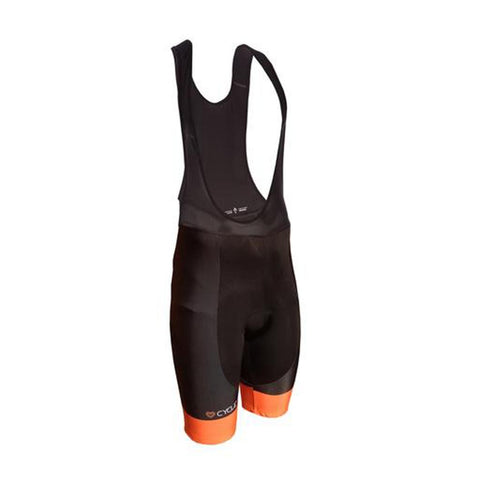 CYCLEme Fitness Racing Team Bib Shorts