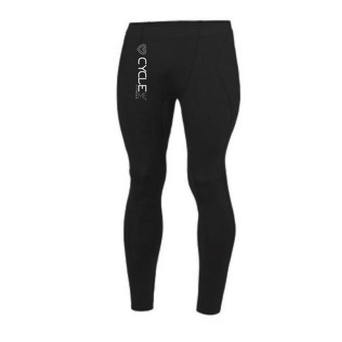 CYCLEme Performance Sports Leggings