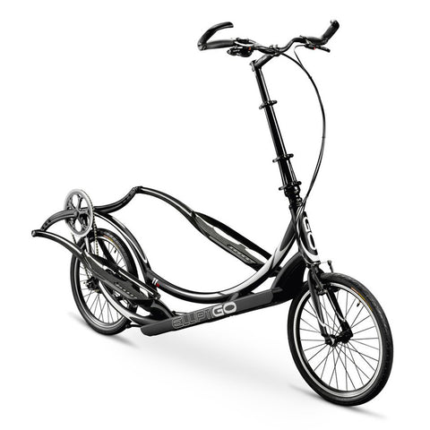 ElliptiGO 11R Cycle Machine