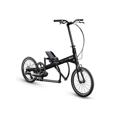 ElliptiGO Arc 3 Cycle Machine