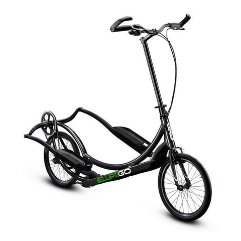 ElliptiGO Demo Ride (8C / Arc / SUB)