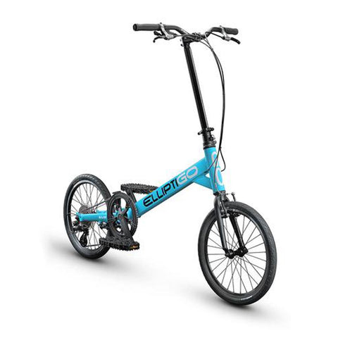 ElliptiGO SUB Blue