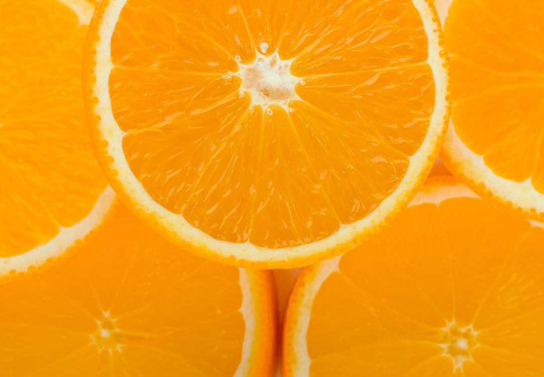 Top 5 Facts about Vitamin C