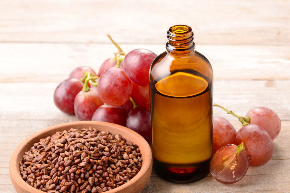 Grapeseed extract: A health boosting ingredient