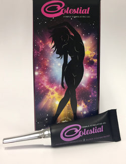 Celestial - Female Stimulating Gel by SD Majic