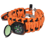 Theseus Survival Paracord Bracelet