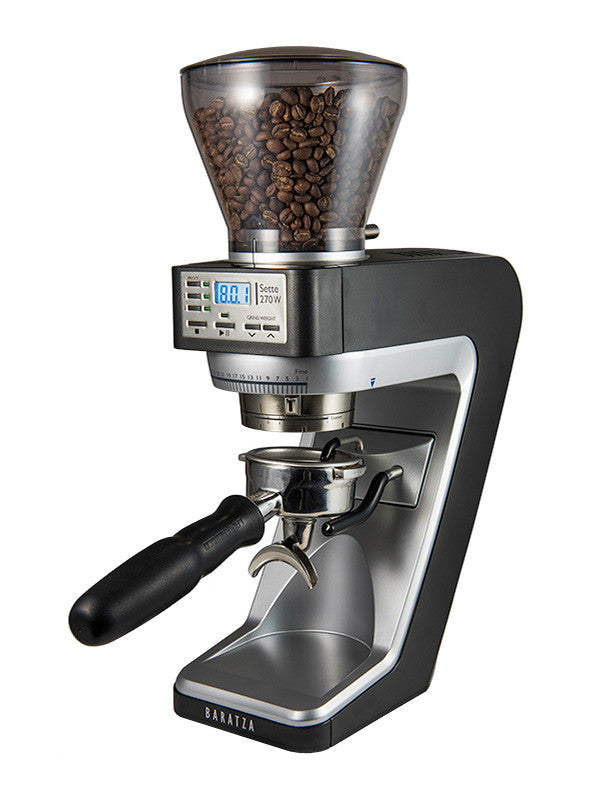 Baratza Sette 270w - hero-in coffee