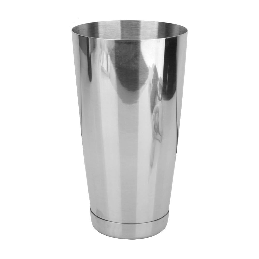 Stainless Steel Anti Static Tumbler - For 1 Gallon Batches