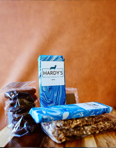 Hardy's Single Origin Chocolate Bar