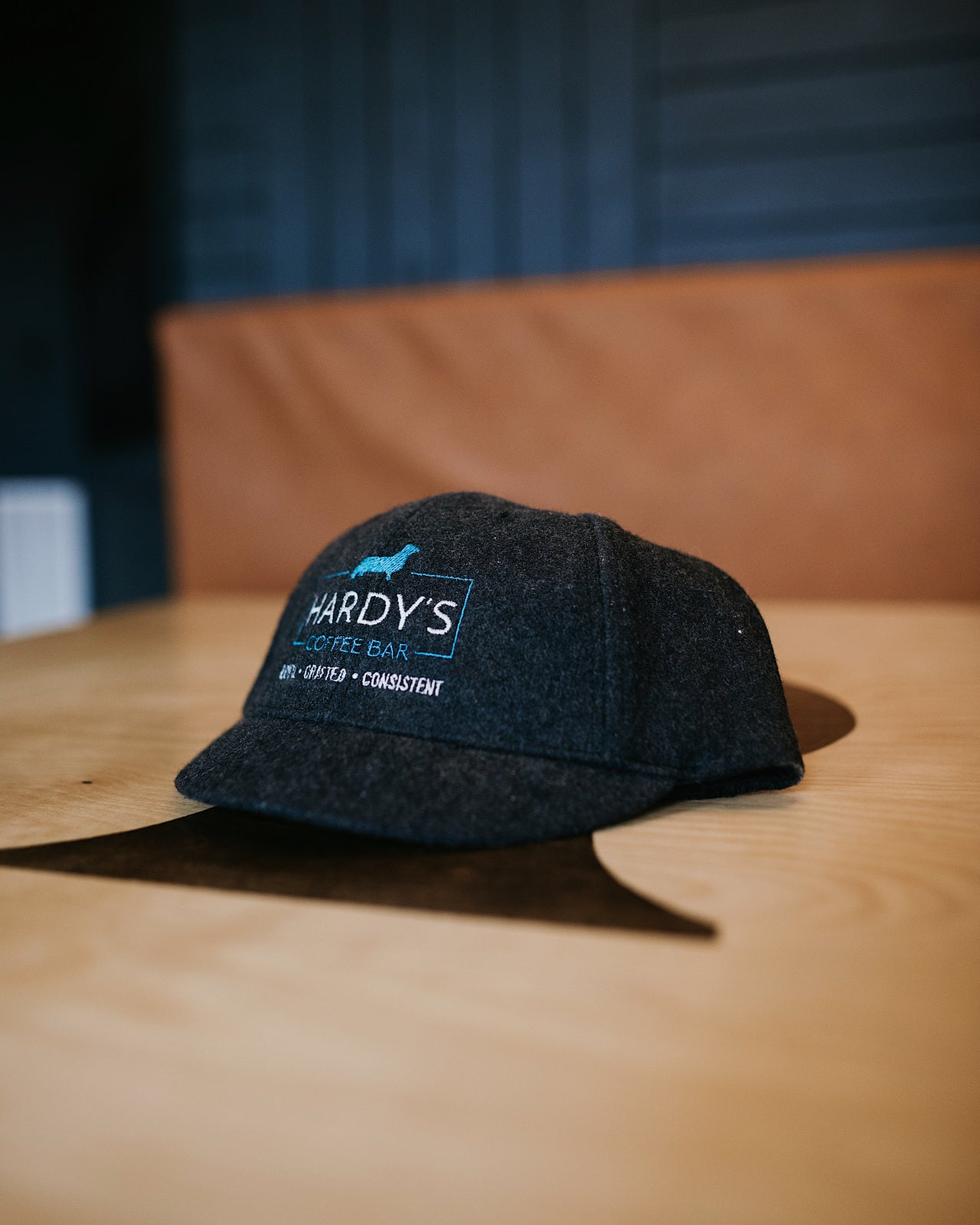 Hardy's Cycling Hat