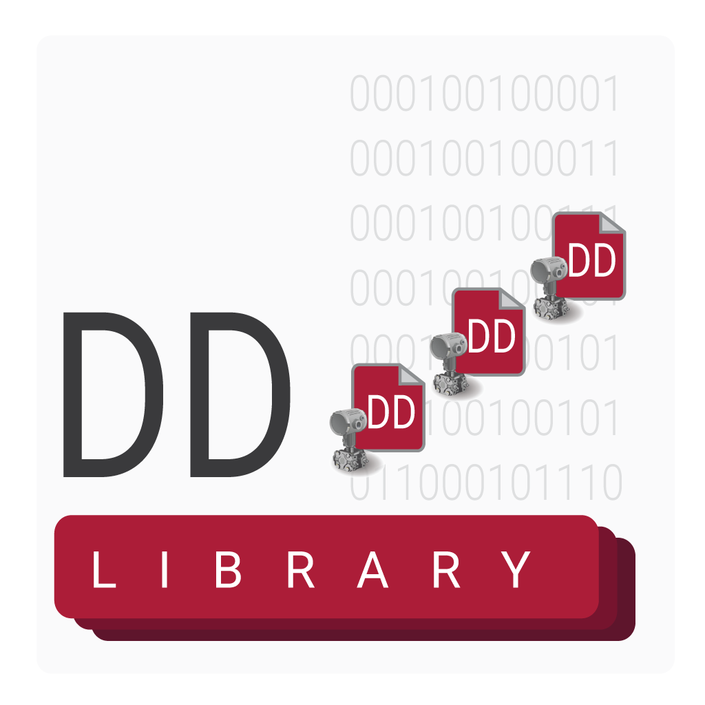 FOUNDATION Fieldbus Registered DD Library