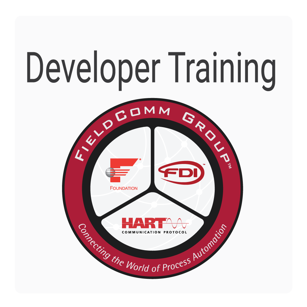 Developer Training May 11-15, 2020 (Austin, TX)