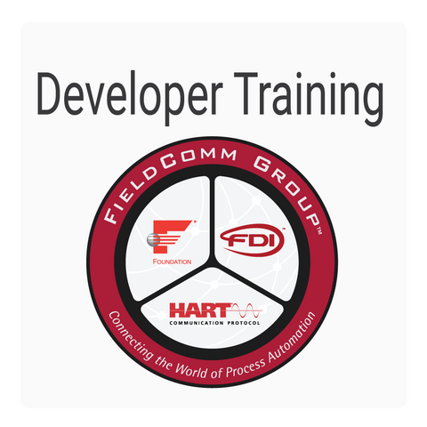 Developer Workshop - Device Integration December 8-10, 2020 (Live Online)