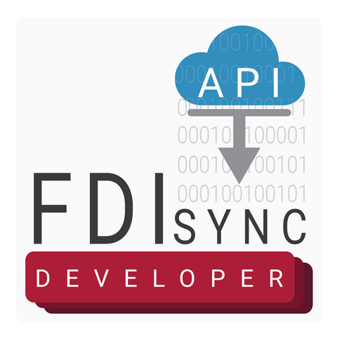 FDIsync for Developers