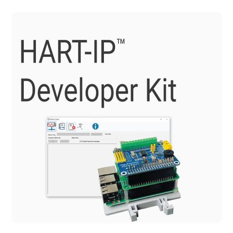 HART-IP Developer Kit