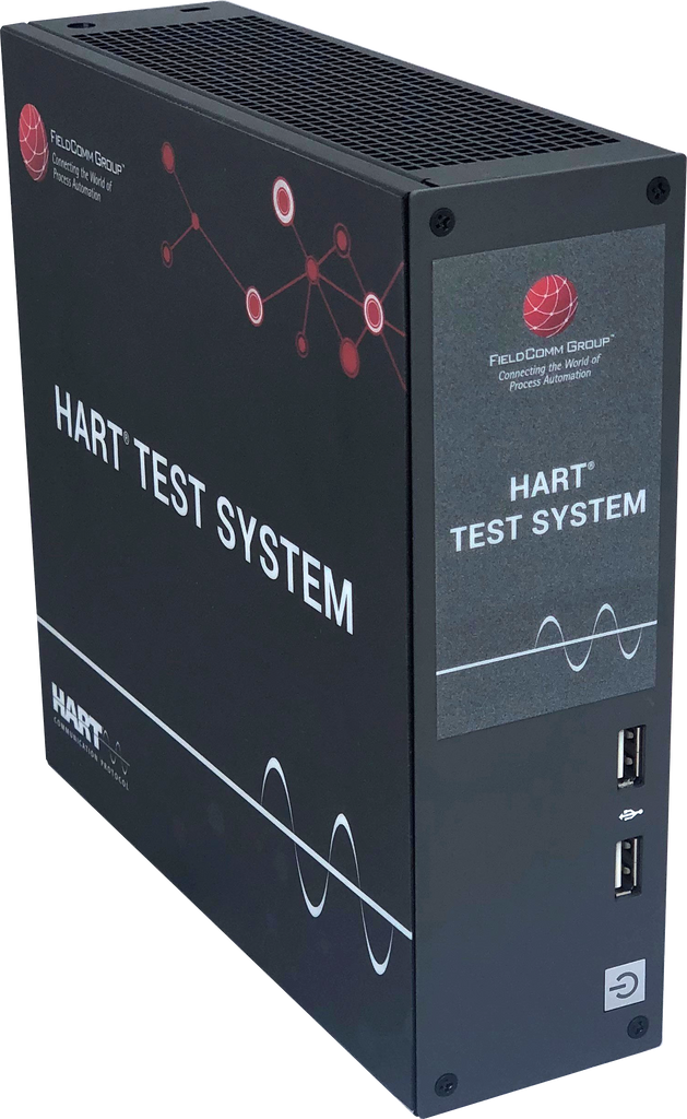 HART Test System