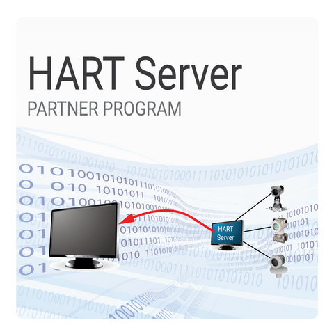 HART Server - Partner Program