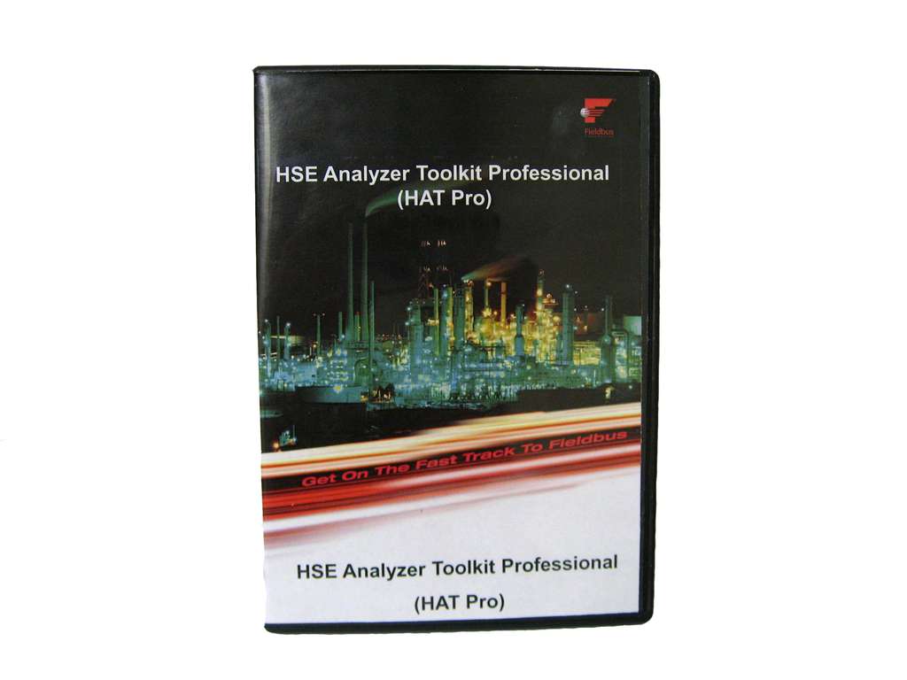 FOUNDATION Fieldbus HSE Analyzer Tool Kit
