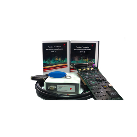FOUNDATION Fieldbus HSE Conformance Test Kit