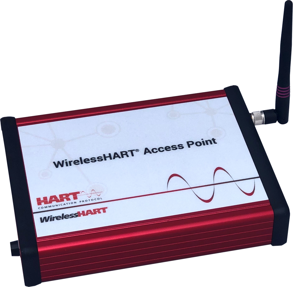 WirelessHART Test System
