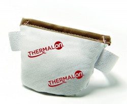 Thermalon Stye Compress provides moist heat treatment to relieve painful styes naturally, Moist Heat. Washable. Reusable.