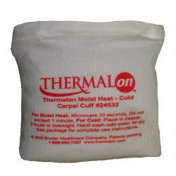 Thermalon Moist Heat/Cold Carpal Cuff